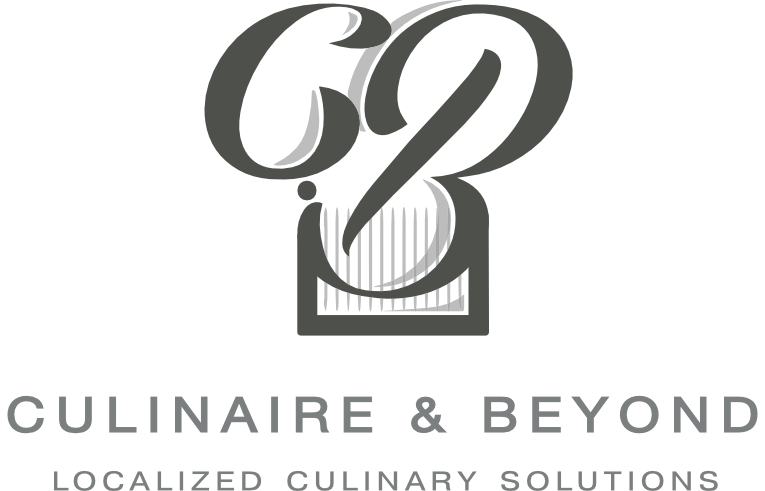 Culinaire & Beyond Logo